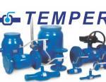 ТЕМПЕР примет участие в Aquatherm Mosсow 2018