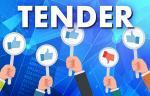 Стальные фланцевые задвижки с выдвижным шпинделем включены в список тендерных закупок