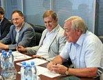 На ООО «Белэнергомаш-БЗЭМ» прошло заседание членов правления Ассоциации машиностроителей Белгородской области