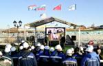 Новый блок биологической очистки в Подольске оборудован электроприводами АУМА