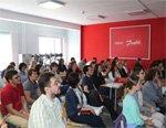 В Научно-техническом центре «Данфосс» на базе Казанского государственного энергетического университета состоялся первый общегородской семинар для проектировщиков