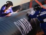 Газпром предусмотрит светомаскировку Силы Сибири на случай воздушной тревоги