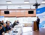 Valve Industry Forum&Expo приглашает принять участие в формировании доклада на совещании ПАО Газпром