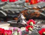 День Великой Победы: знак вечной памяти выковали из металла