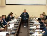 В Минэнерго обсудили важнейшие задачи энергетики