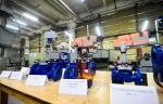Завод «Энерготехномаш» предупреждает об участившихся случаев выявления контрафакта