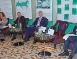 Операторы шельфовых проектов встретились со своими подрядчиками в рамках конференции Нефтегазшельф-2016
