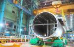 На предприятии «Атоммаш» проводится финальный этап производства парогенератора для энергоблока № 2 АЭС «Аккую»