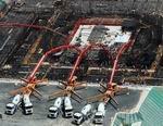 Степень готовности АЭС Барака составляет 62%