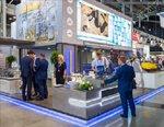 «РЭП ХОЛДИНГ» представил инновационную турбину на выставке «ИННОПРОМ-2016»