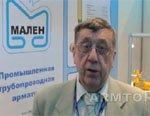 ЗАО «Мален» интервью с зам.ген.директора Светлицким А.С.