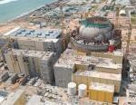АЭС «Куданкулам»: второй энергоблок подключен к национальной сети, состоялась закладка третьего и четвертого энергоблоков