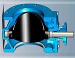 Crispin Valve представила новый пробковый кран оригинальной конструкции