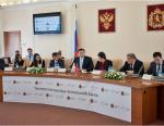 Делегация от Гусевского арматурного завода приняла участие в конференции по внешнеэкономической деятельности «Технологии выхода на внешние рынки»