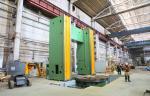 Специалисты «Петрозаводскмаша» проводят модернизацию производства