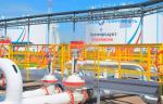 На территории Самарской и Тамбовской областей выполнено подключение участков МН Куйбышев – Унеча-2 после ремонта