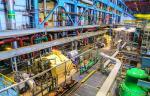 ККЗ завершил монтаж вторичного пароперегревателя на энергоблоке № 1 Березовской ГРЭС