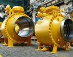 Чешский завод MSA, поставит партию трубопроводной арматуры для расширения одного из крупнейших подземных хранилищ газа в Германии
