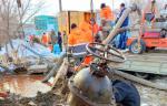 Причиной коммунальной аварии в Саратове стала запорная арматура