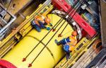 «Мосгаз» примет участие в модернизации подводного газопровода-дюкера «Тушинский»