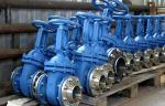 Производство трубопроводной арматуры полного цикла откроется в Московской области