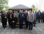 Во ВНИИАЭС поздравили ветеранов Войны и тыла