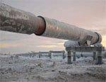 ОМК завершила поставку труб со специальным покрытием для изготовления свайных конструкций нефтепровода «Заполярье-Пурпе»