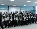 Подведены итоги XVII Всероссийского конкурса Инженер года