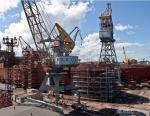 «ВНИИР-Прогресс» поставил оборудование для строительства исследовательского судна ГУГИ Минобороны РФ