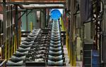 «Загорский трубный завод» поставил 144 000 тонн труб большого диаметра для «Газпрома»