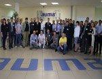 23 июня 2015 ООО «ПРИВОДЫ АУМА» провело конференцию в своем главном здании в г.Химки для предприятий нефтегазового рынка