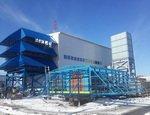 Специалисты «РЭП Холдинга» приступили к монтажу газоперекачивающих агрегатов на КС «Интинская»