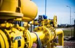 «Газпром трансгаз Чайковский» проводит восстановительные работы на газопроводе «Ямбург – Западная граница СССР»