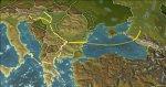 Путин: Подготовка проекта «Южного потока» в завершающей стадии