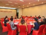 Глава Росстандарта встретился с представителями стран БРИКС