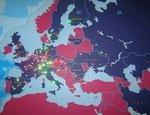 Атом Европы нуждается в сотнях миллиардов на поддержание парка АЭС
