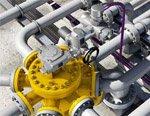 AUMA представляет брошюру по автоматизации нефтегазовой трубопроводной арматуры