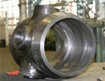 НОУ-ХАУ: В ЦНИИТМАШ разработаны перспективные материалы для оборудования тепловой энергетики - паропроводов и трубопроводной арматуры