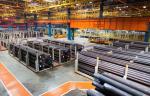 «ЧТПЗ» повышает уровень мощности выпуска труб с резьбовыми соединениями класса «Премиум»