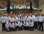 Специалисты АО «ОКБМ Африкантов» посетили заводы в Германии