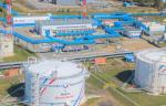Специалисты «Транснефть – Сибирь» продолжают ремонт оборудования на производственных объектах