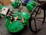 Rotork модернизирует теплоэлектростанцию в штатах