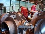 ARMATURY Group поставила уникальные сварные задвижки для электростанции в Турции