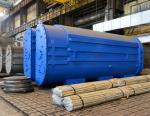 Уральский турбинный завод отгрузил конденсатор для ТЭЦ Новолипецкого металлургического комбината