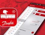 Danfoss: мобильные приложения CoolApps помогают обслуживать системы охлаждения