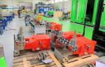 Предприятие «Тензор» выполнит поставку шаровых кранов и клапанов высокого давления для «Росэнергоатома»