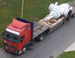Завод MSA поставит трубопроводную арматуру для нефтяного терминала в Польше на 2,2 млн евро