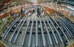 ММК развивает сотрудничество с Загорским трубным заводом