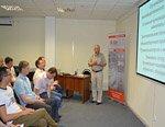 Успешно состоялся цикл обучающих семинаров Неделя трубопроводной арматуры