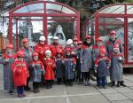 На Благовещенском арматурном заводе прошли традиционные экскурсии для жителей города